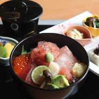 つつじの茶屋/小田急 山のホテル