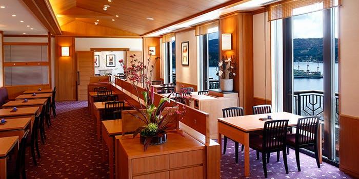 記念日におすすめのレストラン・つつじの茶屋の写真1