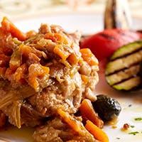 イタリアの郷土料理「ウンブリア料理」をすべての人に嗜んでもらいたい