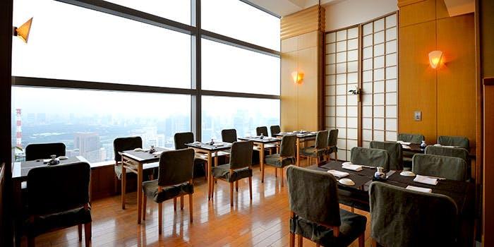 記念日におすすめのレストラン・鮨 美寿思の写真1