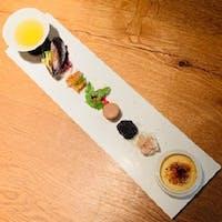 イタリア料理 マメトラ