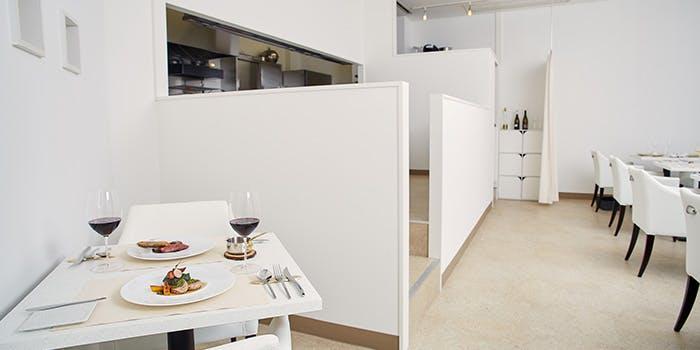 記念日におすすめのレストラン・フランス料理 タンモアの写真1