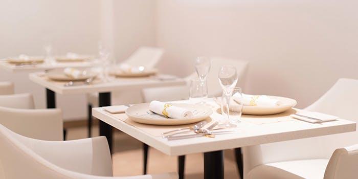 記念日におすすめのレストラン・フランス料理 タンモアの写真2