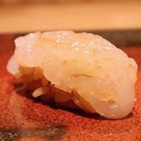 熟成鮨の「シャリ」