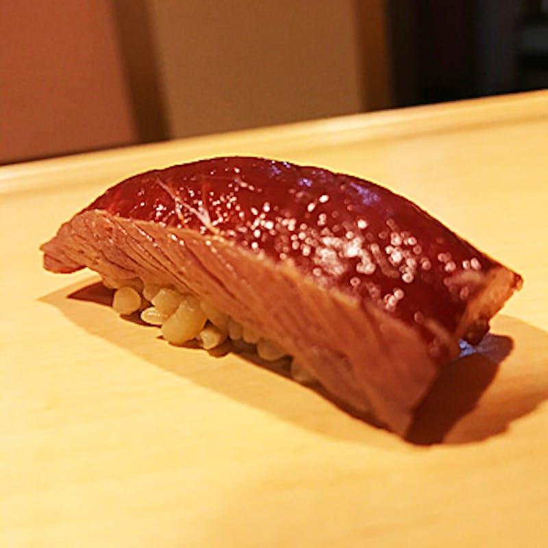 【上】寿司12貫