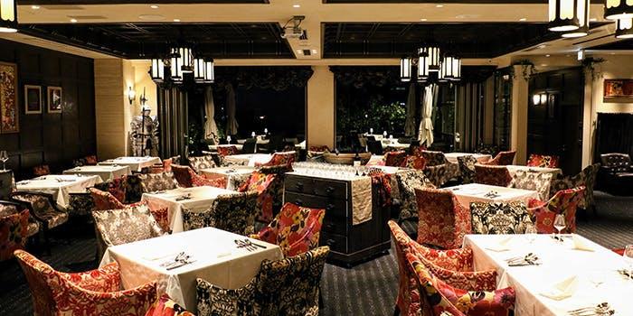 記念日におすすめのレストラン・ビストリアギャツビーの写真1