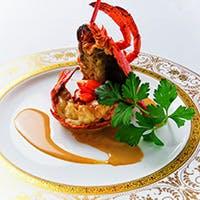 東海3県の選りすぐりの食材を使用