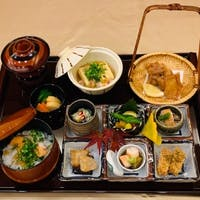びすとろ菜/ザ・クレストホテル柏