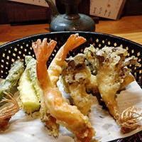 九州の海の幸や山の幸、地産地消に拘った季節料理