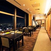日本料理店ならでは落ち着いた空間で、ごゆるりと