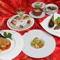 中国料理 紅楼夢