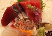旬菜寿司割烹 二色