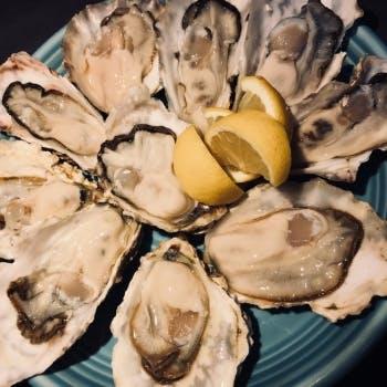 北海道厚岸産を中心とした極上の牡蠣