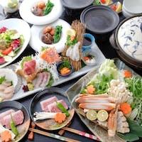 garden dining fuca 京橋店