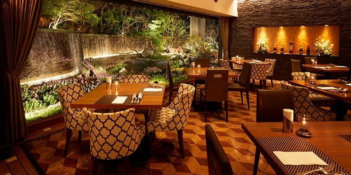 記念日におすすめのレストラン・オールデイダイニング グランカフェ/西鉄グランドホテルの写真2