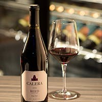 鮮やかな和食とワインでおもてなし