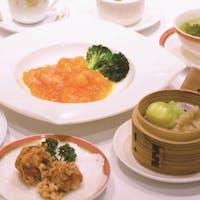 中国料理 桃林/西鉄グランドホテル