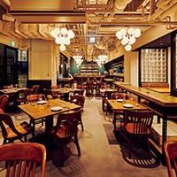 青山一丁目直結のNYスタイルレストラン