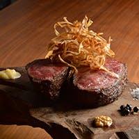 美味しいお肉への強いこだわりが光る厳選肉