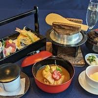 大志満 汐留店/ザ ロイヤルパークホテル アイコニック 東京汐留