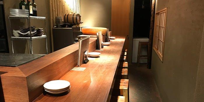 記念日におすすめのレストラン・自由が丘 cheese亭の写真1