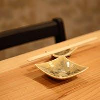 のどぐろの旨みをさらに引き出す、希少な日本酒