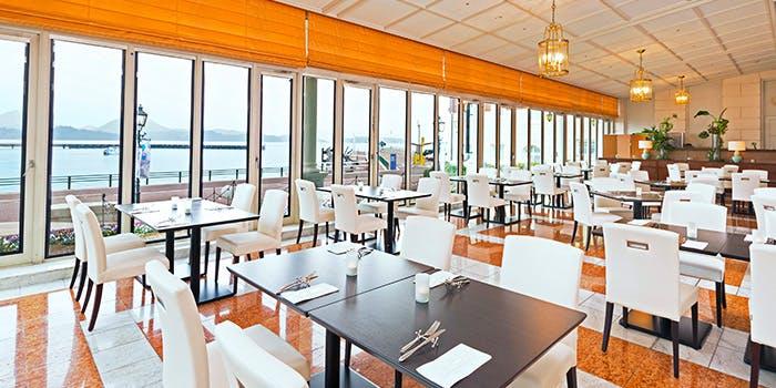 記念日におすすめのレストラン・エクセルシオールの写真1