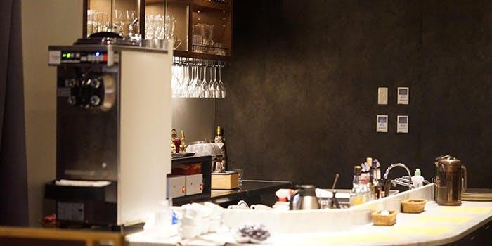 記念日におすすめのレストラン・Focacceria la Brianzaの写真2