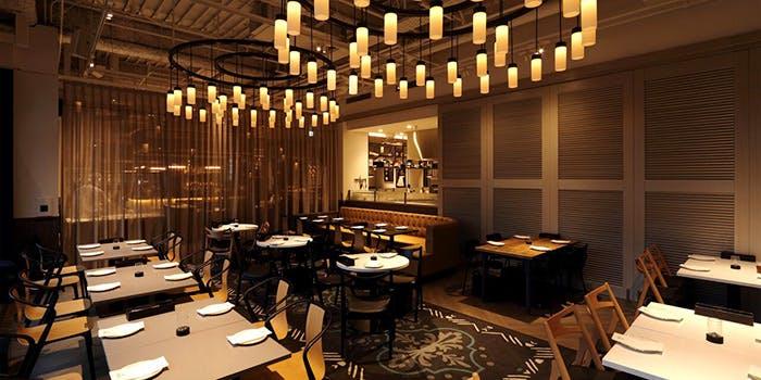 レストラン アイル 天王 洲