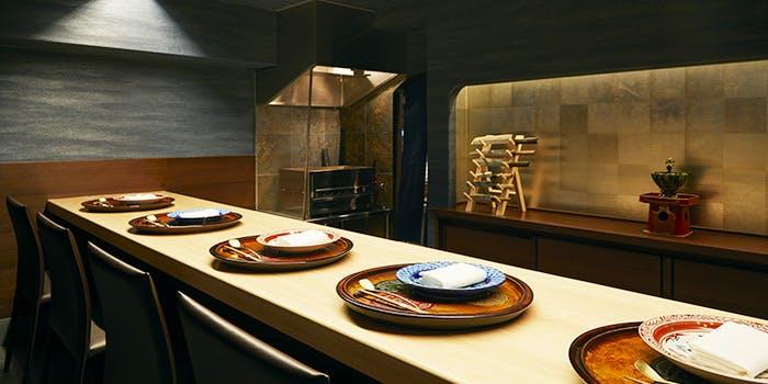 記念日におすすめのレストラン・馳創吼龍の写真1