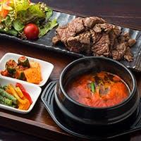 華韓倭西ー中華、韓国、倭食、西洋の融合が生み出す新しいお料理