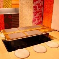 京懐石を自由に、リーズナブルにお愉しみ頂ける店主自慢の料理