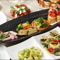 トラットリア・イタリア 品川店