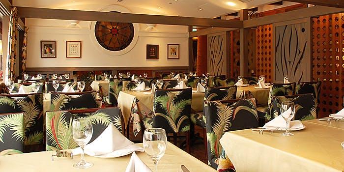 記念日におすすめのレストラン・トラットリア・イタリア 上野店の写真1