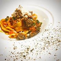 厳選食材を使用した本場イタリア仕込みの本格イタリア料理