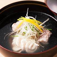 求める和の食、極める日本の味