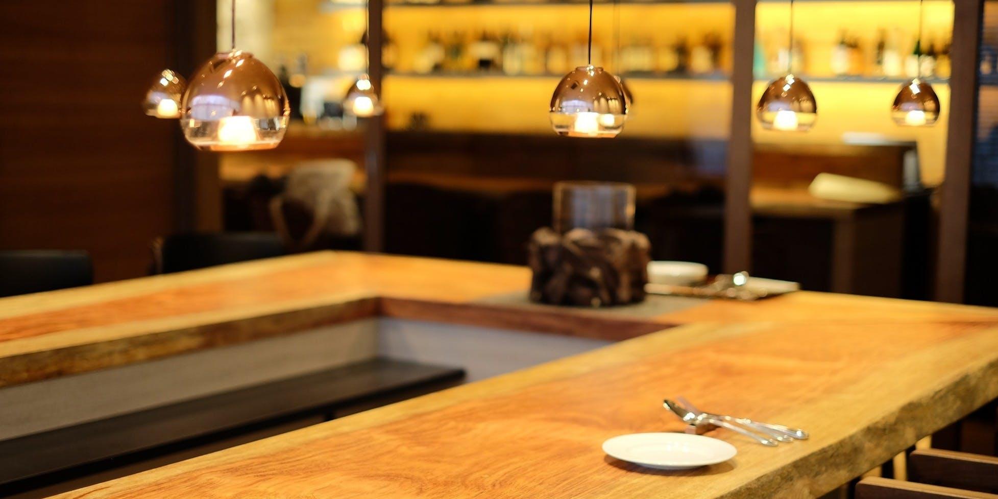 記念日におすすめのレストラン・ジャルディーノの写真1