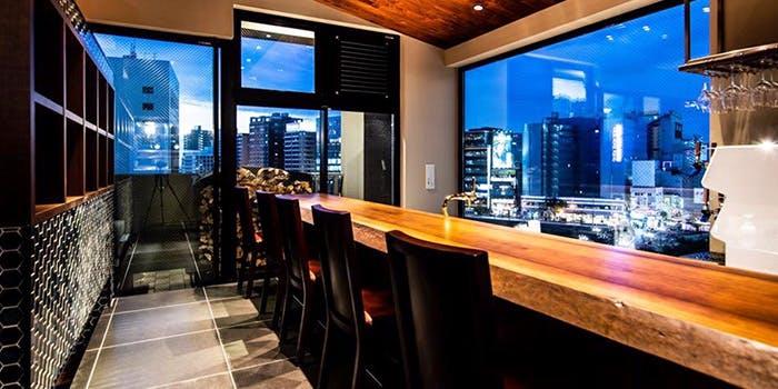 記念日におすすめのレストラン・EBISUYAの写真1