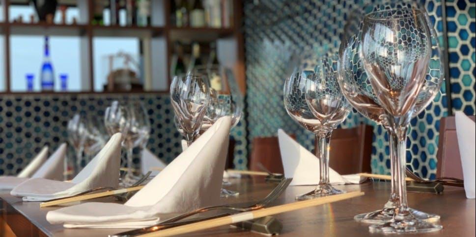 記念日におすすめのレストラン・EBISUYAの写真2