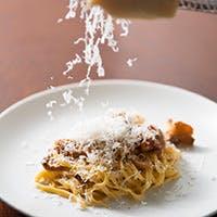 イタリア野菜 × 鮮度抜群の魚介類 × モッツァレラなど拘りの食材を使用