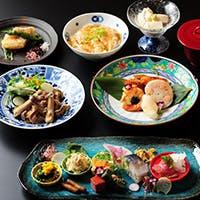 京都の地場食材を産地直送