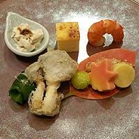 野菜の魅力を引き出すふんわりと優しい料理の数々