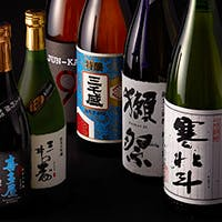 福岡県の地酒と日本各地の銘酒