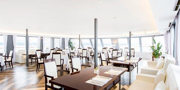 記念日におすすめのレストラン・マリエラの写真2