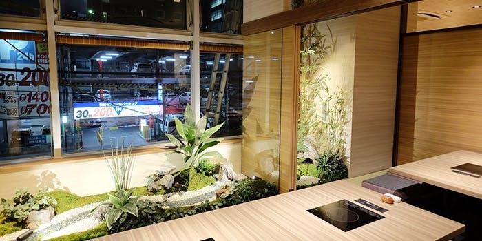 記念日におすすめのレストラン・海山邸 福鈴 西鉄クルーム店の写真1