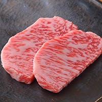 充実の赤身肉をご堪能ください