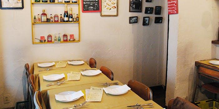 記念日におすすめのレストラン・レッドペッパー 表参道店の写真1