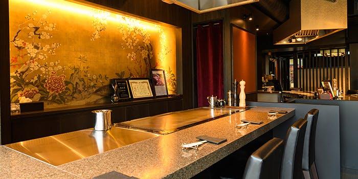 記念日におすすめのレストラン・はかたの桜華 本店の写真1