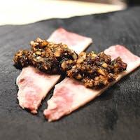 A4黒毛和牛熟成肉焼肉 Yakiniku 221