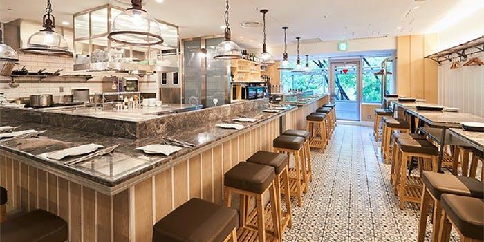 記念日におすすめのレストラン・bar a vin PARTAGERの写真1
